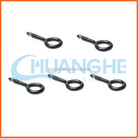 China supplier round and triangle eye screws