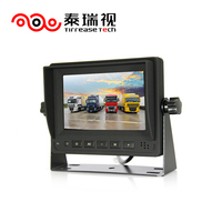 2017 new design Supplier in China car rear view lcd monitor
