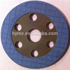 Paper based friction disc clutch plate J800.43.027