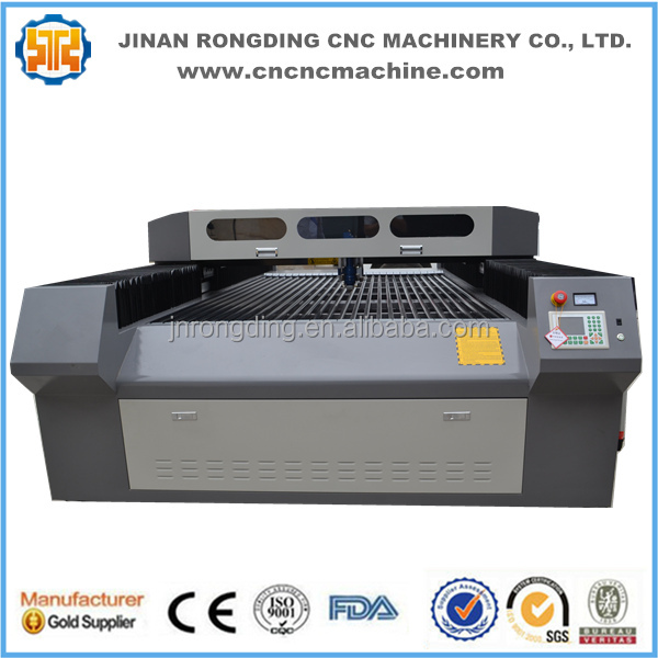 2017 newest Co2 Laser Cutting Machine/Laser Engraving Machine 1325 1530 cutter for sale