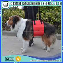 Easy to carry dog lifts support vest older dog walk easy