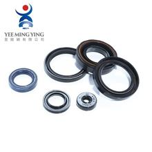Vehicle parts viton tto crankshaft oil seal from Taiwan supplier