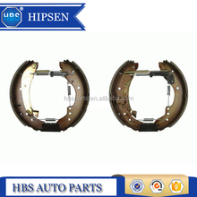 Drum Brake Shoes Assembly OEM CITROEN/FIAT 4241.4V 42414V