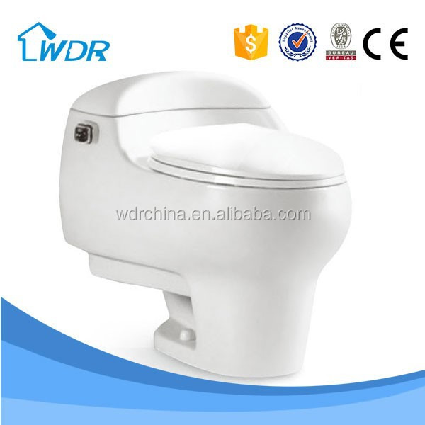 S-trap 300 mm Wholesale siphon water system ceramic western style toilet