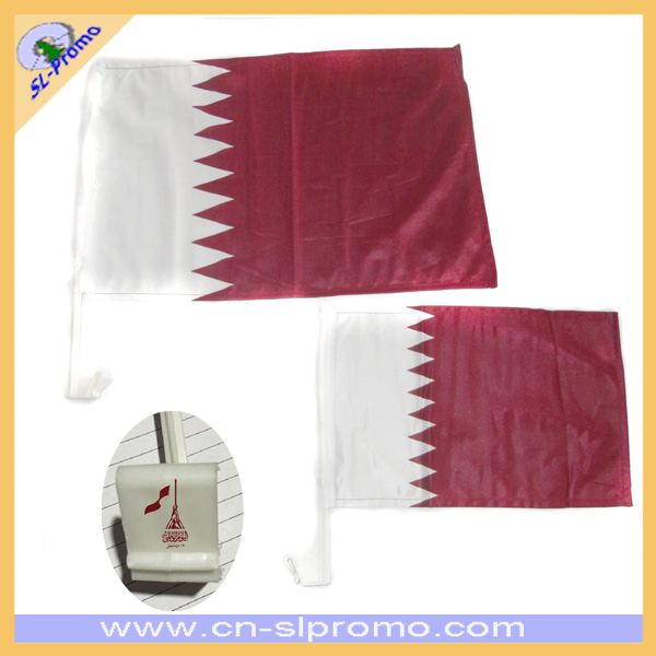 Qatar National Day Gif Set In Paper Gift Box, Qatar National Day VIP Gift Set in High Quality