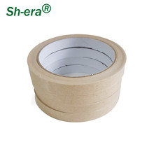 China supplier high quality environmental protection ROHS certification masking tape free samples