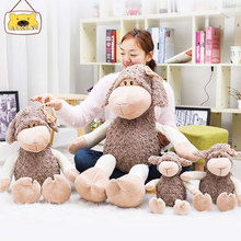 Hot selling cute super soft plush sheep stuffed animal toys