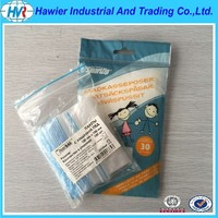 OEM Clear Plastic ziplock poly Bags Grip Peel & Seal ALL SIZES Strong Packing Self Adhesive Cellophane Bag