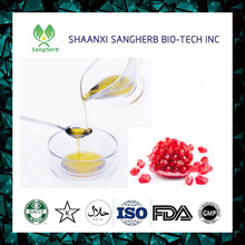 co2 extract cold press organic pomegranate seed oil
