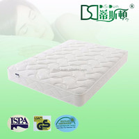 angel bed vacuumed queen latex foam mattresses