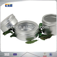 Aluminum tin packing for tea