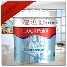 Caboli humidity acid and oil resistant paint