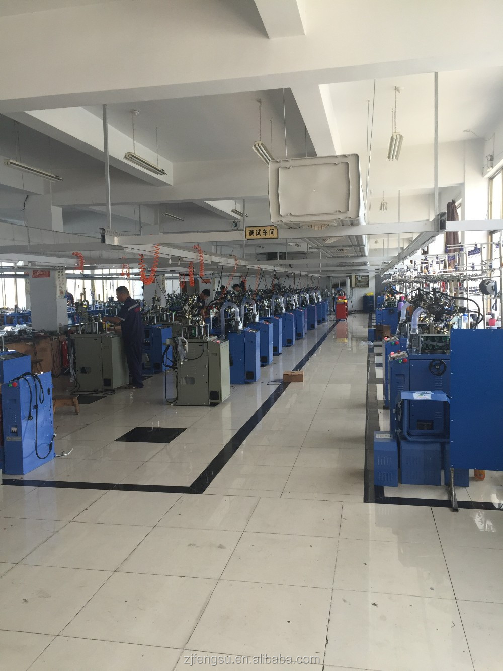 Good quality low price socks manufacturing machine