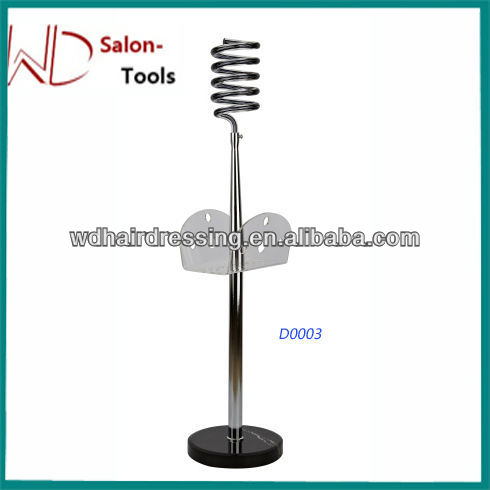 salon hair dryers stand of salon furniture