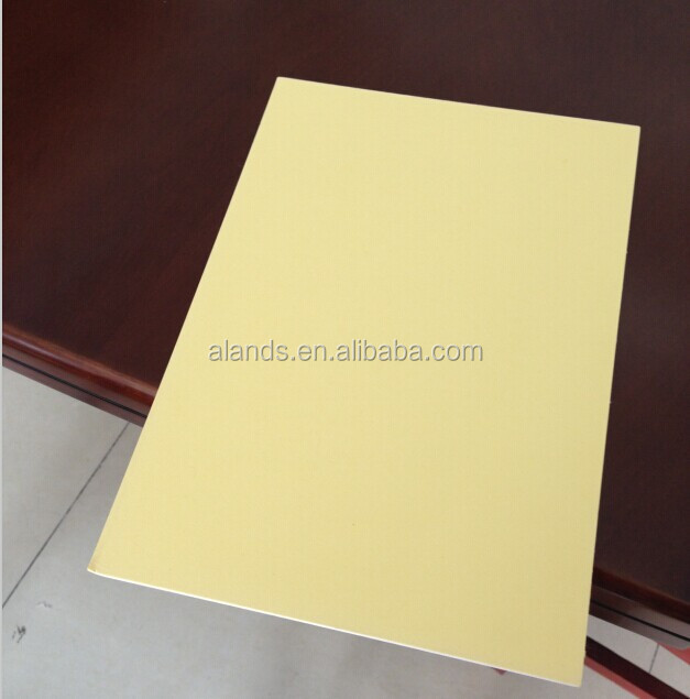 0.3mm photo book self-adhesive pvc sheet, rigid pvc sheet