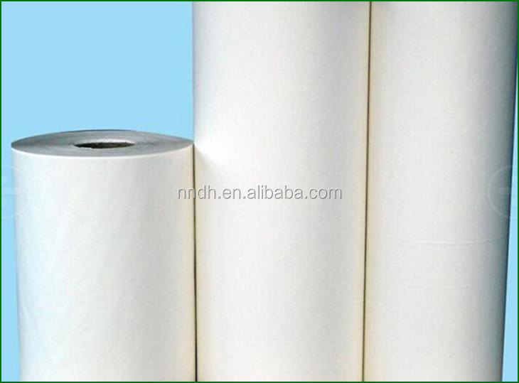 DIHUI high quality single poly coated paper for food market made in China