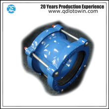 Malleable Iron Water Conservation Universal Coupling restrained coupling