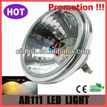 Qr111 Led Dimmable Lamp