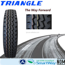 neumaticos triangle 11R22.5 295/80R22.5 215/75R17.5