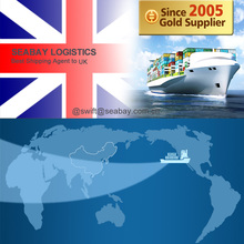 Competitive Shipping rates China to UK