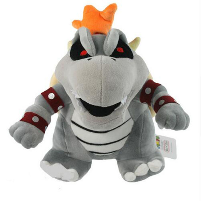 Wholesale top quality plush stuffed dragon for children's gift