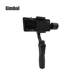 gimble video mini camera stabilizer for mobile phone