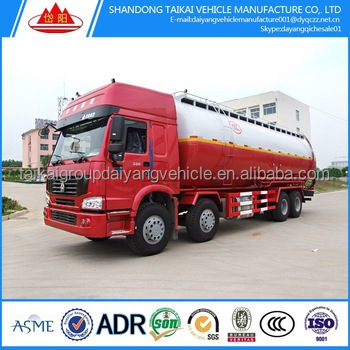 bulk cement tank semi trailer .volume and chassis optional