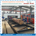 MJ1200 Large Horizontal Wood Band Sawmill For Sale