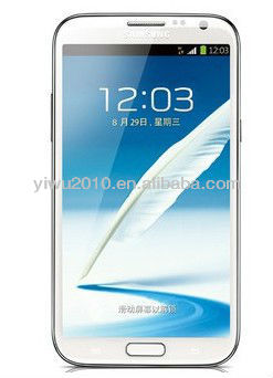Android 4.1 Dual Core CPU Smartphone with 5.5 Inch Capacitive Touchscreen (Dual SIM, GPS, 3G,WiFi)
