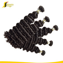 virgin indian curly hair unprocessed wholesale natural color