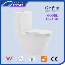 WC removable easy clean public outdoor ceramic toilet