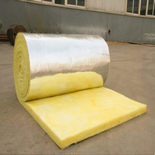 Granulated rockwool roll insulation batts and blankets cost price
