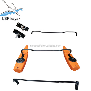 New designed LDPE fishing kayak stabilizer wholesale