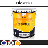 Acrylic waterproof advanced exterior primer coating