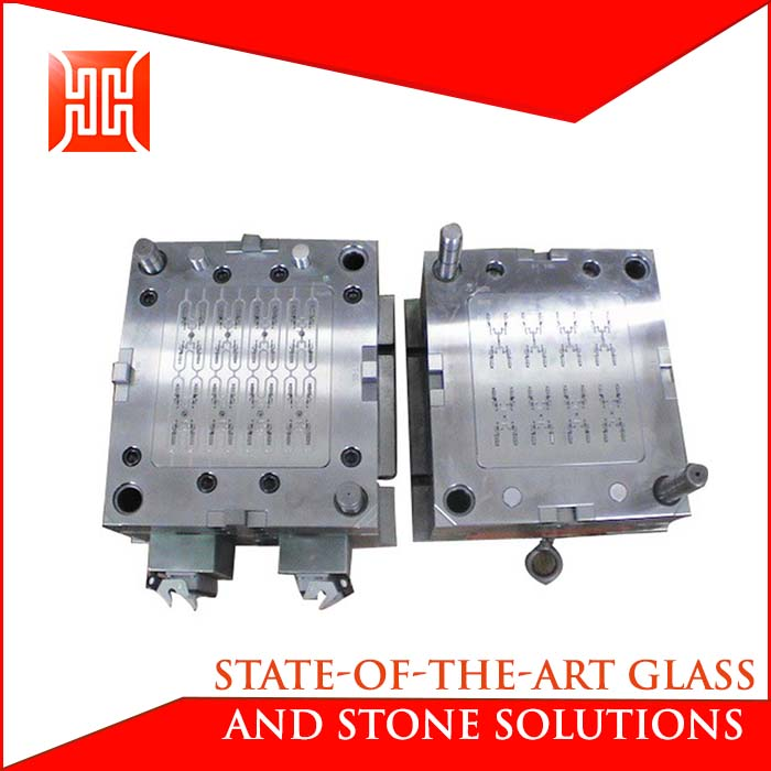 Multifunctional circuit breaker mould