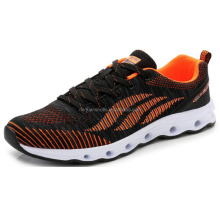 2018 free sample most popular casual running sports shoes men asian lofer shoe brands