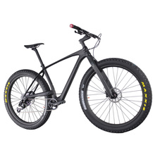 Latest 29er Full Carbon Mountain Bike MTB Bicycles With 10.6KG