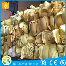 High Resilient Polyurethane Foam Scrap for Mattress/Pillow Production