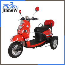 cheap electric scooter for adults/ electric tricycle three wheels mobility scooter