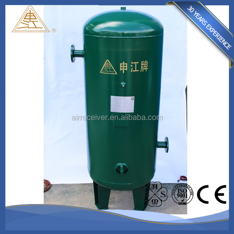 High pressure stainless steel enameled agriculture water storage tank