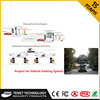 Shenzhen Tenet Manufacturer for automated parking system