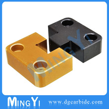Alibaba straight side blocks set Square Guide Bar/Guide Retainer