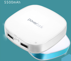 Made in Guangzhou Portable Charger The Most Popular Universal Portable Power Bank