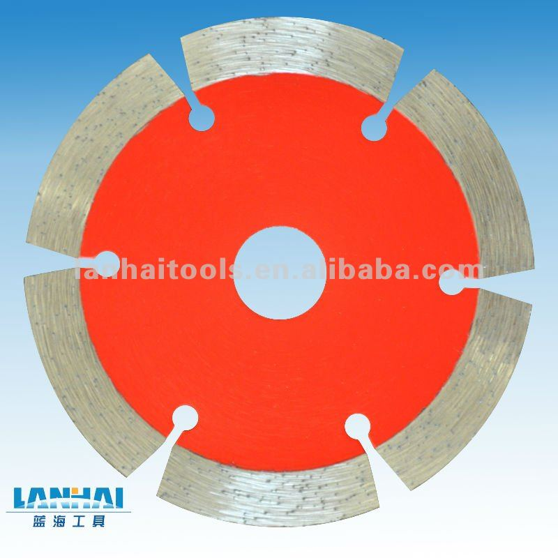 110mm angle grinder saw blade hot press smaller circular saw blade