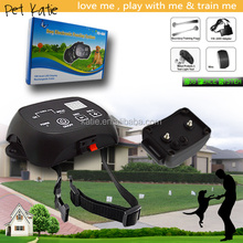 Outdoor Garden Dog Training Waterproof Rechargeable Fencing System