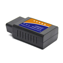 Latest Version V1.5 ELM327 WIFI OBD2 / OBDII Auto Diagnostic Scanner Tool ELM 327 WiFi Diagnostic Tool obd 2