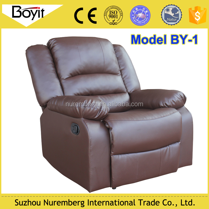 power recliner living room sofa sets/luxury living room furniture recliner sofa/high back sofas living room furniture