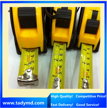 Promotional Inches blade measure tape wholesale water proof tape measure steel tape measure