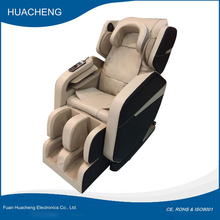 Music Mp3 kneading massage chair with head massage