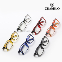 new design eyewear optical frames(8034)